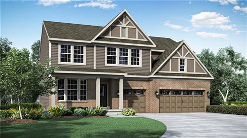 Photo of 6940 Collisi Place, Brownsburg, IN 46112 (MLS # 21757738)