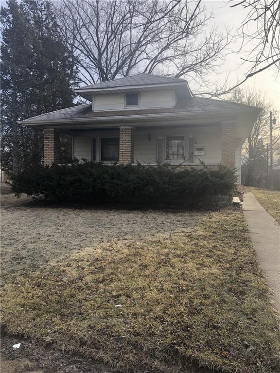 2155 North Bosart Avenue, Indianapolis, IN 46218 - #: 21646738