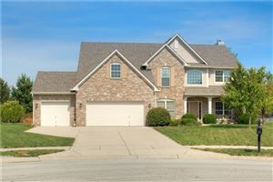 Photo of 13355 Freenza, Carmel, IN 46074 (MLS # 21666739)