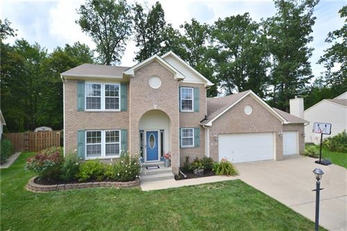 Photo of 7204 PONDEROSA PINES Place, Indianapolis, IN 46239 (MLS # 21731739)