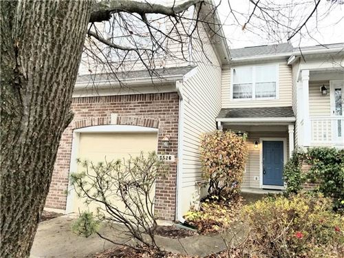 Photo of 9526 Longwell Drive #9526, Indianapolis, IN 46240 (MLS # 21754739)