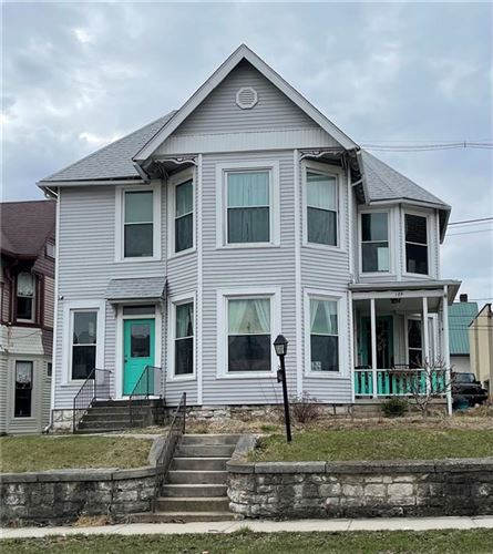 Photo of 122 East Washington Street, Greencastle, IN 46135 (MLS # 21771740)