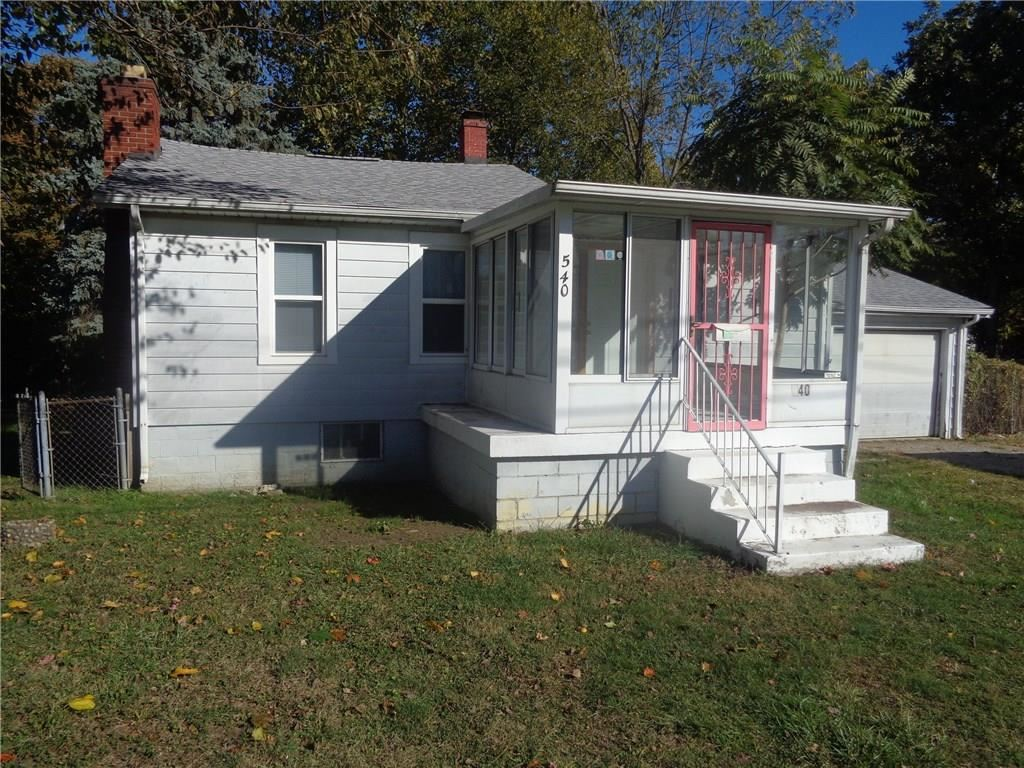 540 East Main, Greenwood, IN 46143 - #: 21676740
