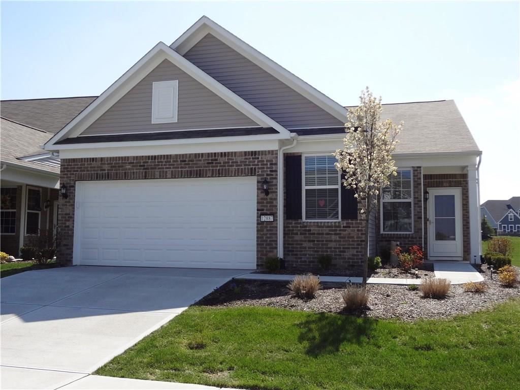 12887 Burgandy Street, Fishers, IN 46037 - #: 21705740