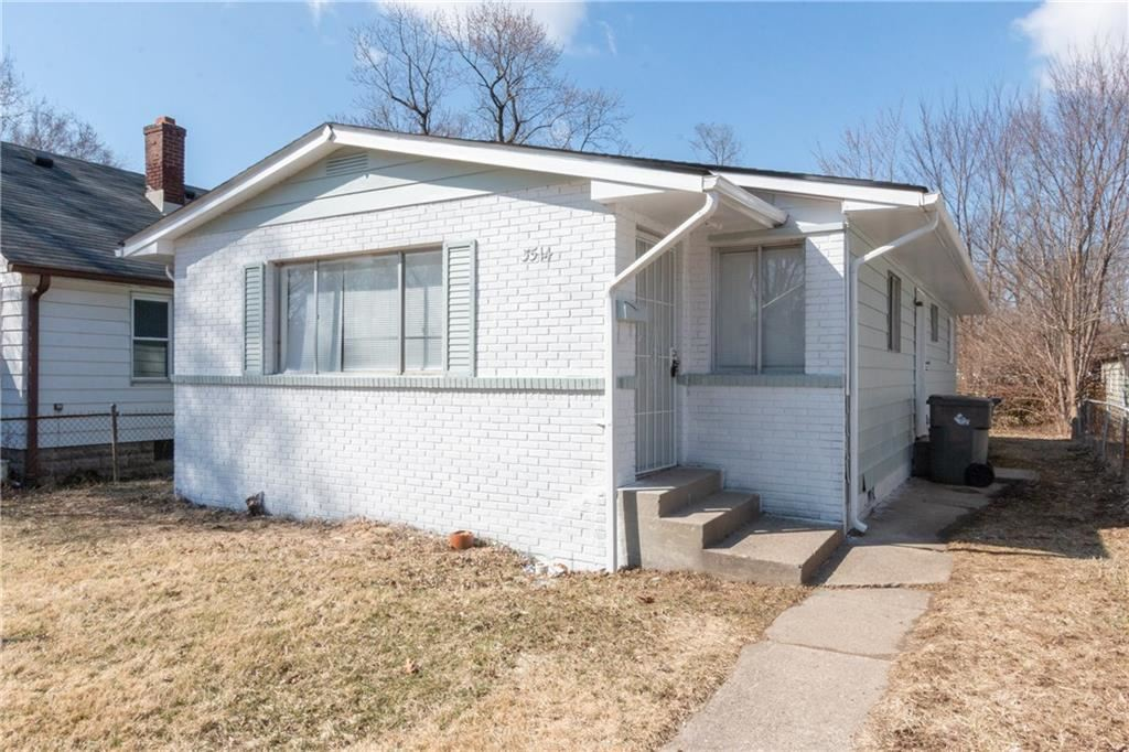3514 Brouse Avenue, Indianapolis, IN 46218 - #: 21700741