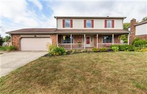 Photo of 212 Creek View, Greenfield, IN 46140 (MLS # 21672742)