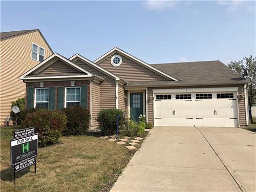Photo of 15488 Harmon Place, Noblesville, IN 46060 (MLS # 21740743)