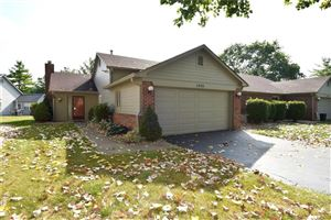 Photo of 1834 Crystal Bay East, Plainfield, IN 46168 (MLS # 21662744)