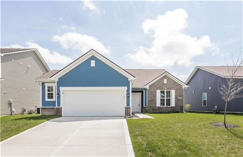 Photo of 1117 Sorrell Pass, Greenwood, IN 46143 (MLS # 21731744)