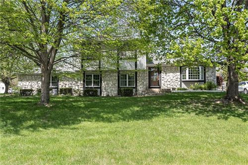 Photo of 13377 Nottingham Road, Fishers, IN 46038 (MLS # 21775744)