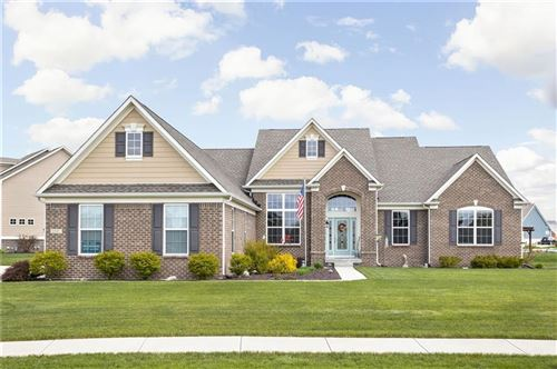 Photo of 1543 Windview, Brownsburg, IN 46112 (MLS # 21781744)