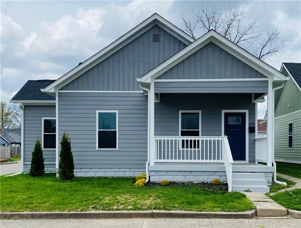 2306 Woodlawn Avenue, Indianapolis, IN 46203 - #: 21681744