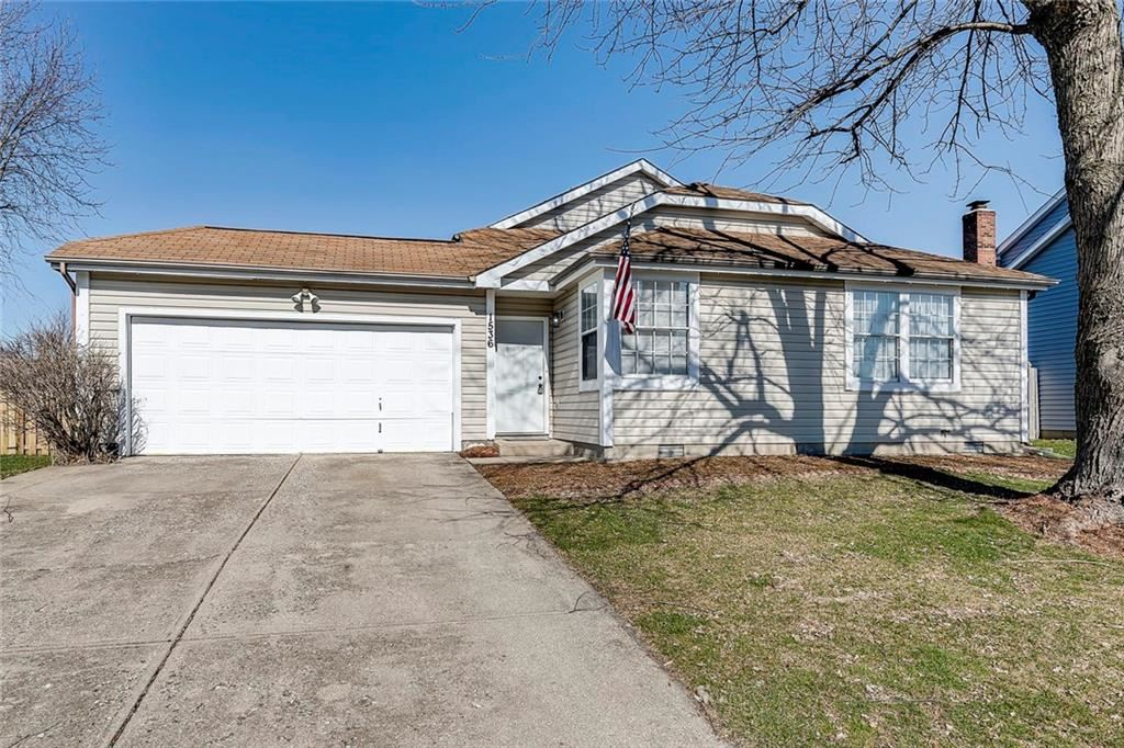 1536 Chase Boulevard, Greenwood, IN 46142 - #: 21694744