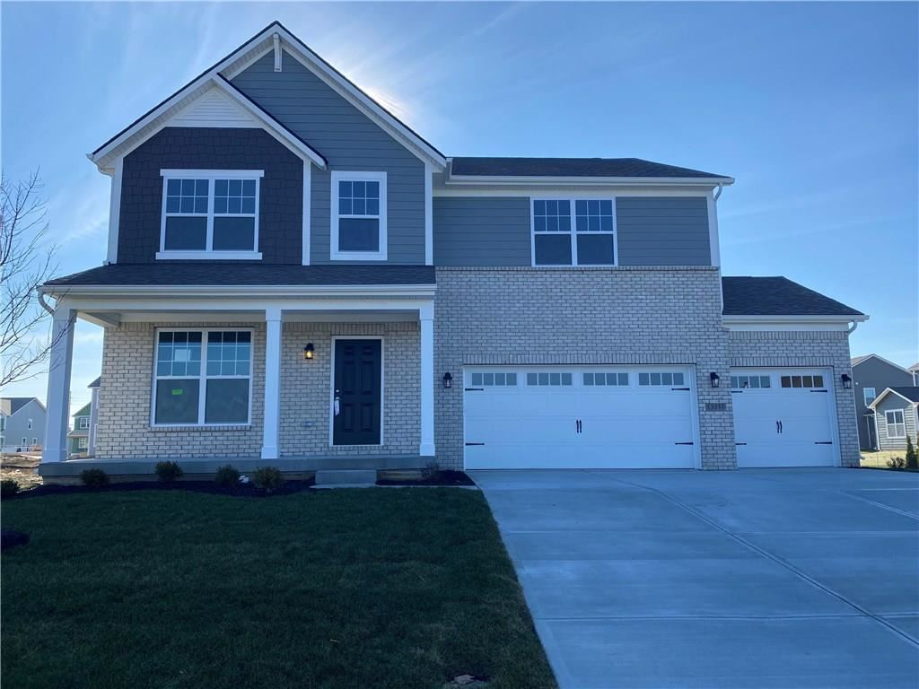 15273 Tattersals Lane, Fishers, IN 46040 - #: 21728744