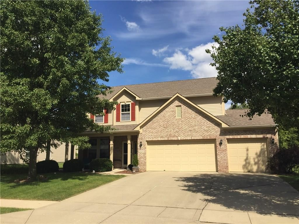 2043 Riverstone Court, Avon, IN 46123 - #: 21744744