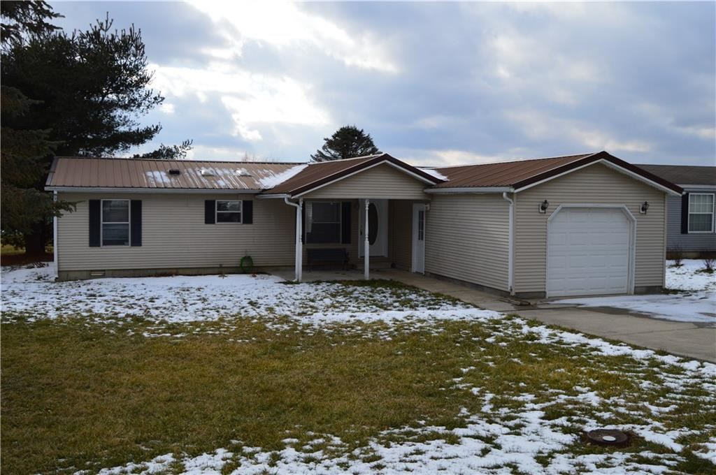 413 Dream Way, Cloverdale, IN 46120 - #: 21746744