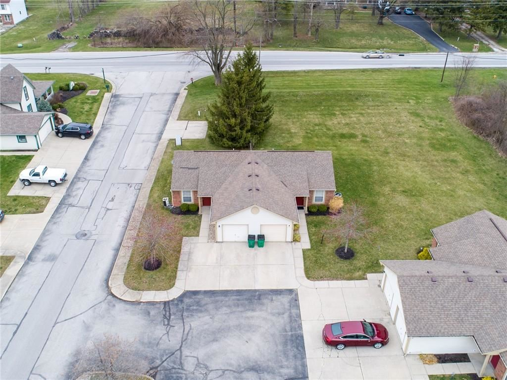 Photo of 101 Woodberry Drive, Danville, IN 46122 (MLS # 21773744)