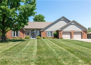 Photo of 1827 Lakeside, Indianapolis, IN 46229 (MLS # 21653746)