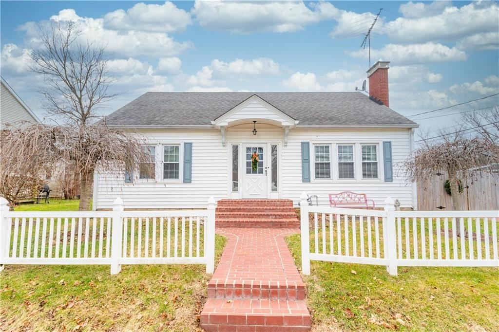 316 North East Street, Greenfield, IN 46140 - #: 21687746
