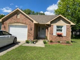 8773 SUMMER WALK E Drive, Indianapolis, IN 46227 - #: 21722746