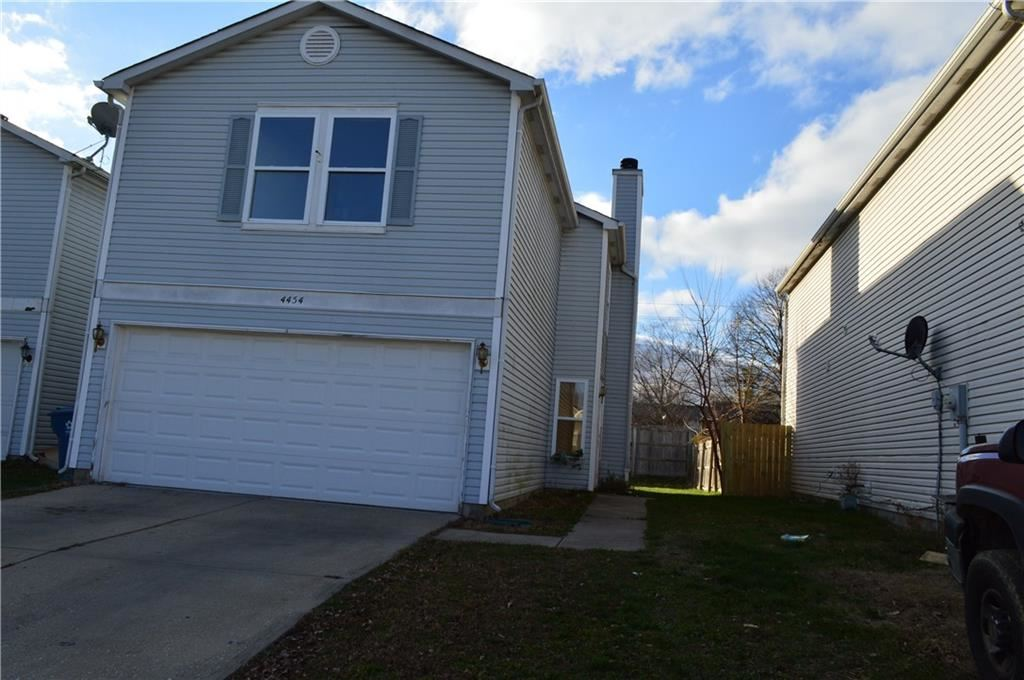 4454 FULLWOOD Court, Indianapolis, IN 46254 - #: 21756746
