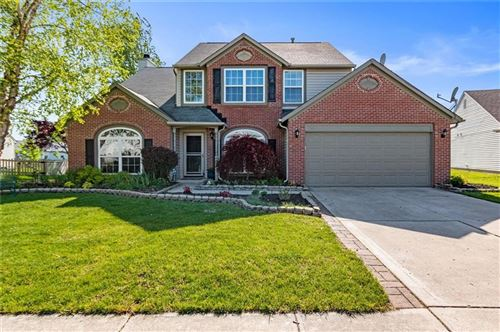 Photo of 222 Lazy Hollow Drive, Brownsburg, IN 46112 (MLS # 21708747)
