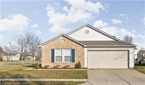 Photo of 10394 Kings Gap Way, Indianapolis, IN 46234 (MLS # 21754747)