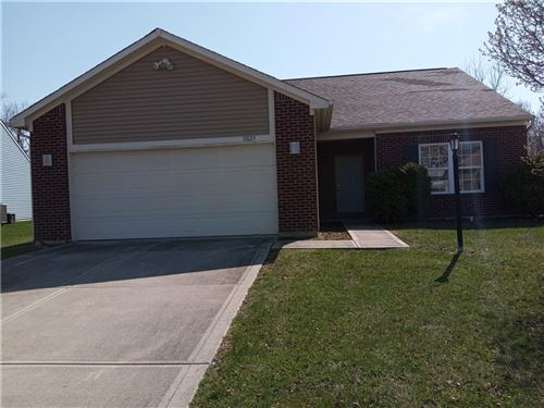 Photo of 11825 NEWCASTLE Drive, Indianapolis, IN 46235 (MLS # 21780747)