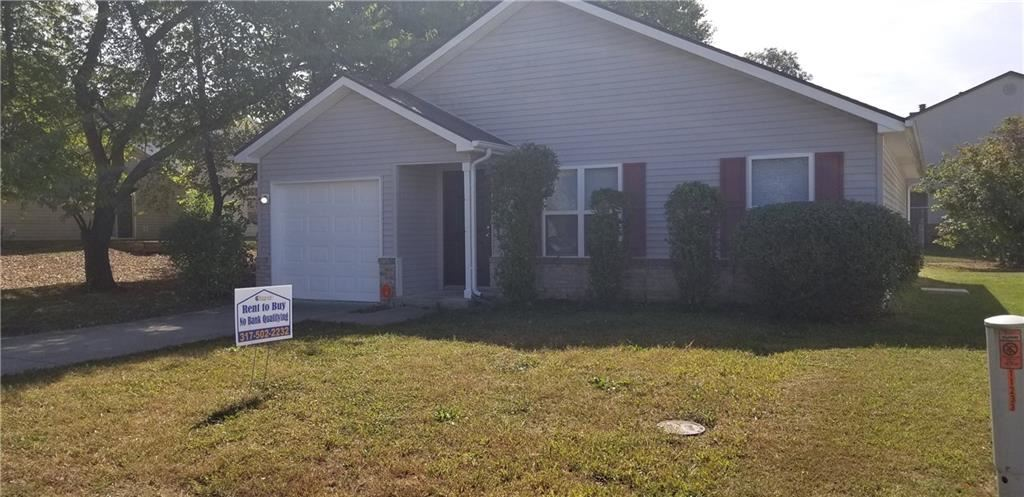 11239 Leo Drive, Indianapolis, IN 46235 - #: 21672747