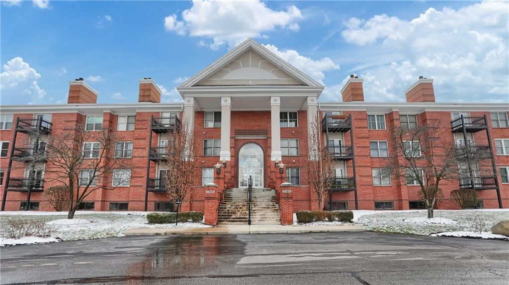 8650 Jaffa Court West Drive, Unit #33 Drive, Indianapolis, IN 46260 - #: 21693747