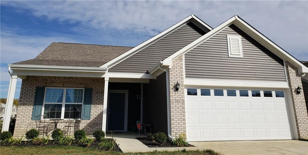 804 Blue Ash, Greenwood, IN 46143 - #: 21746747
