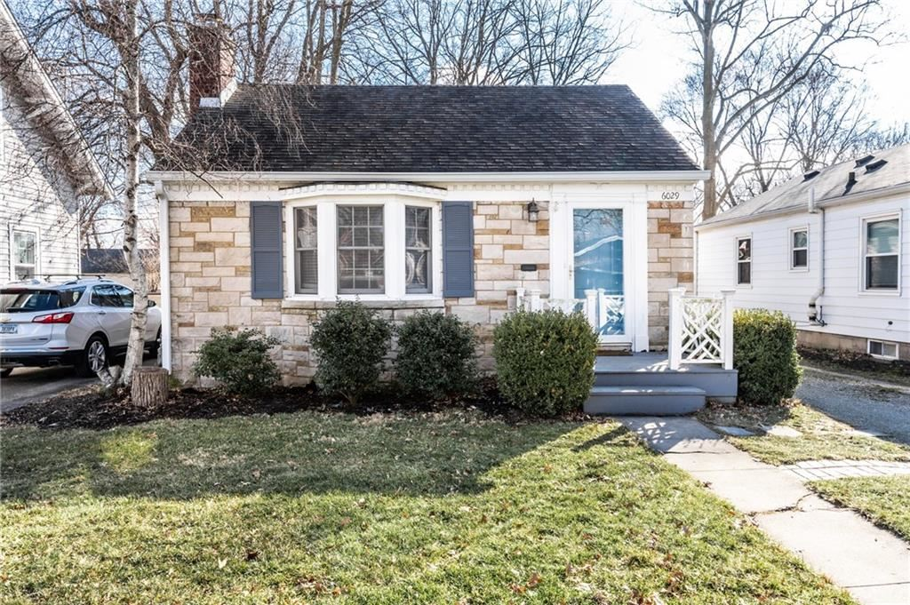 6029 Crittenden Avenue, Indianapolis, IN 46220 - #: 21768747