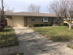 Photo of 4416 North Lesley Avenue, Indianapolis, IN 46226 (MLS # 21681748)