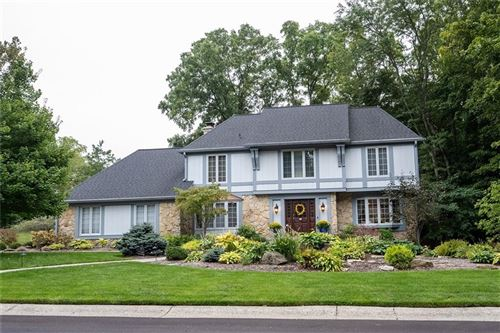 Photo of 795 Forest Boulevard, Zionsville, IN 46077 (MLS # 21738748)