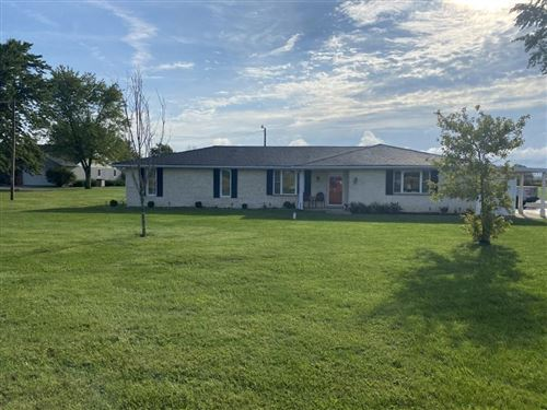 Photo of 600 S County Road 700 E, Parker City, IN 47368 (MLS # 21813748)