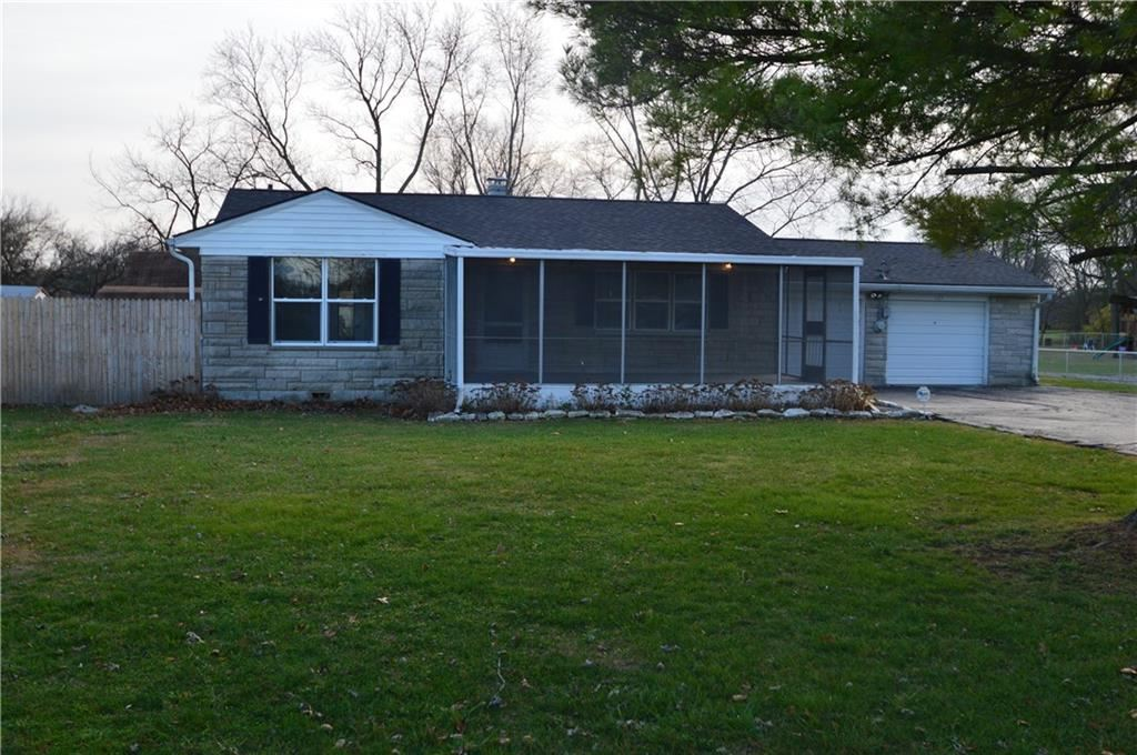 127 West Epler Avenue, Indianapolis, IN 46217 - #: 21754748