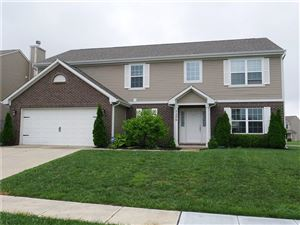 Photo of 1526 Gleneagle, Indianapolis, IN 46239 (MLS # 21647749)