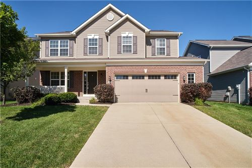 Photo of 13912 Luxor Chase, Fishers, IN 46038 (MLS # 21760749)