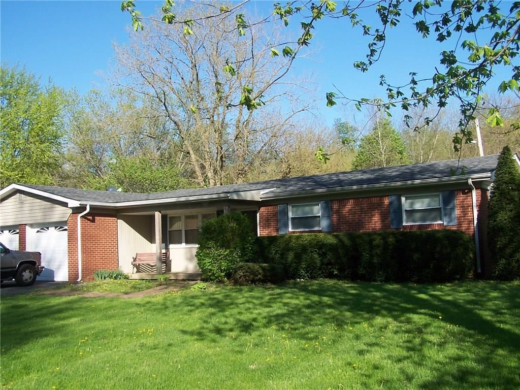 4526 North Frontage Road, Fairland, IN 46126 - #: 21636749