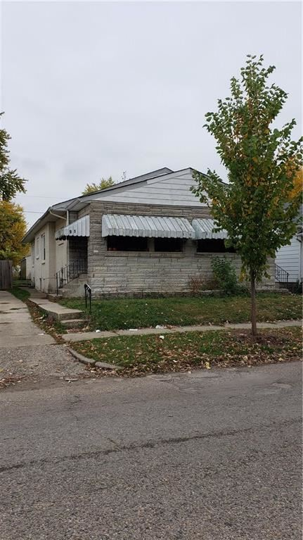915-917 North GRANT Avenue, Indianapolis, IN 46201 - #: 21748749