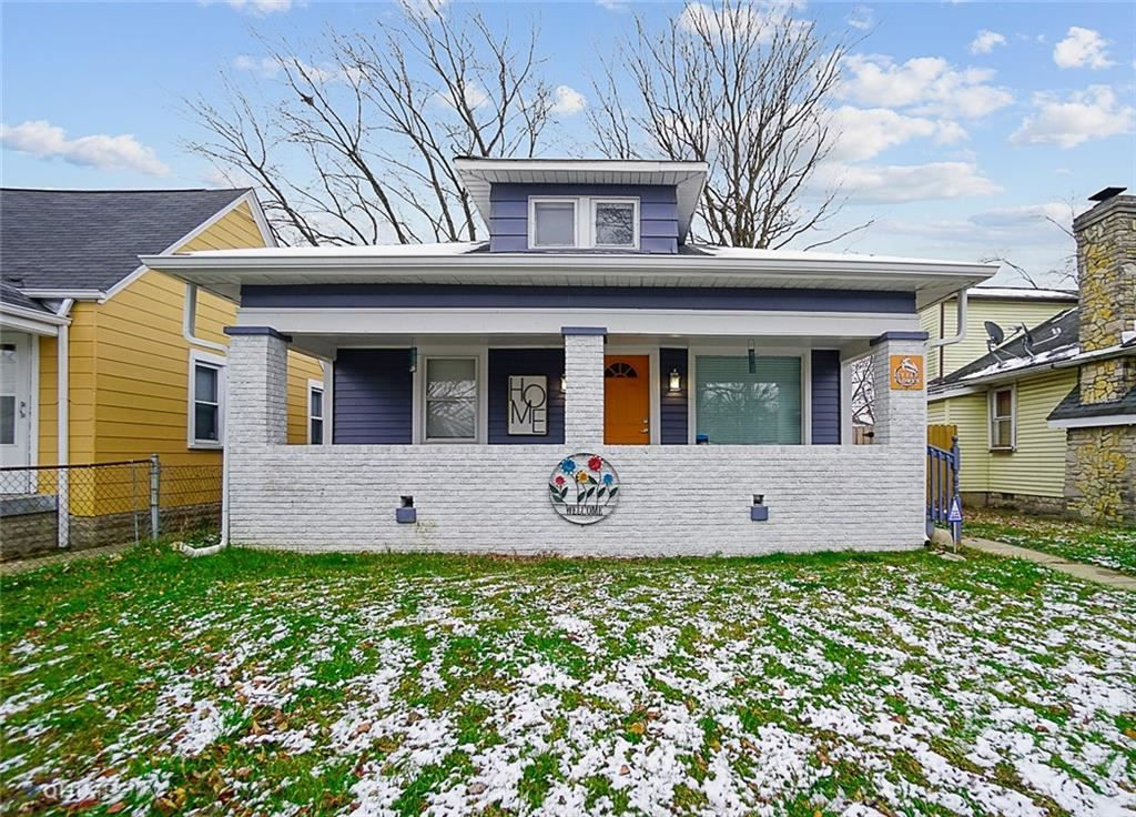 1535 North Chester Avenue, Indianapolis, IN 46201 - #: 21758749