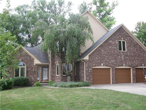 Photo of 326 Pebble Brook Circle, Noblesville, IN 46062 (MLS # 21725750)