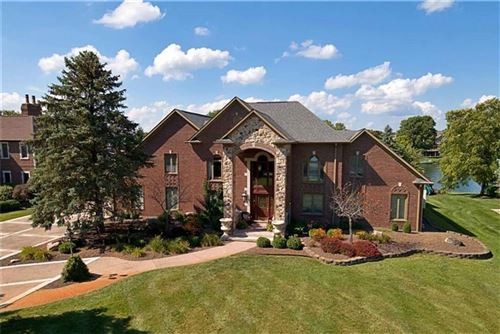 Photo of 7277 Windridge Way, Brownsburg, IN 46112 (MLS # 21780750)