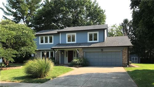 Photo of 207 ANDOVER Lane, Noblesville, IN 46060 (MLS # 21812750)