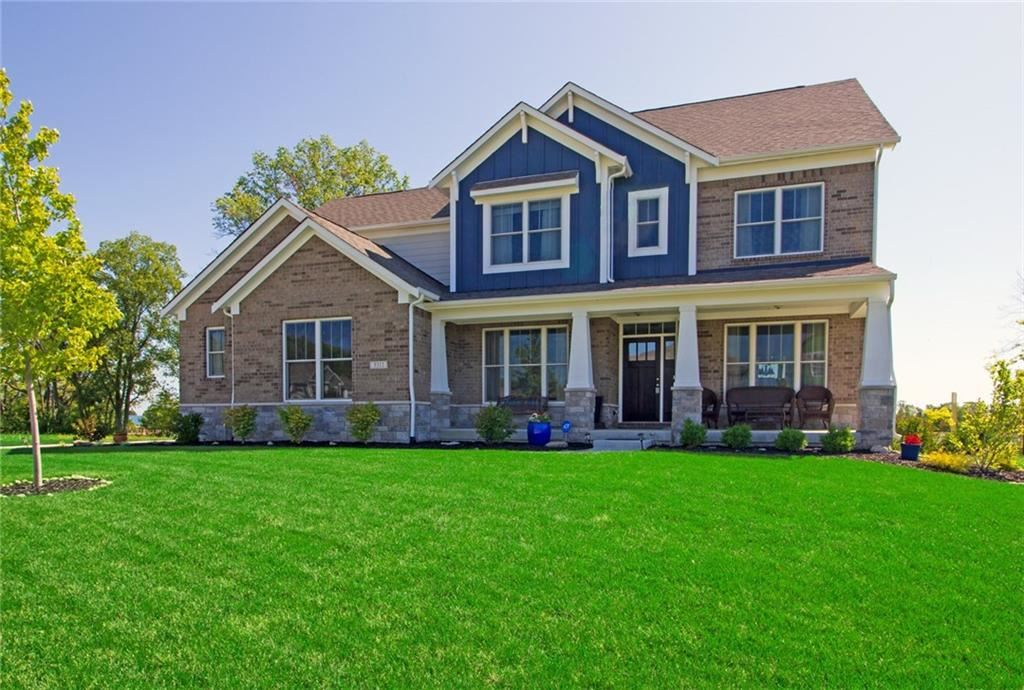 5311 Sweetwater Drive, Noblesville, IN 46062 - #: 21664750
