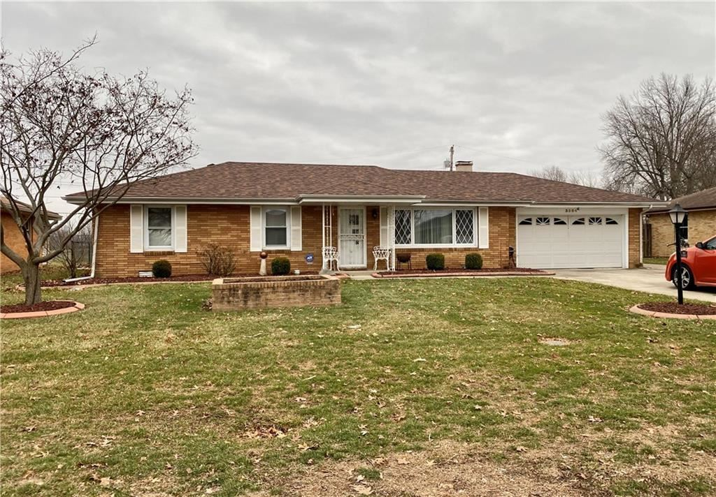 3504 Quincy Drive, Anderson, IN 46011 - #: 21687750