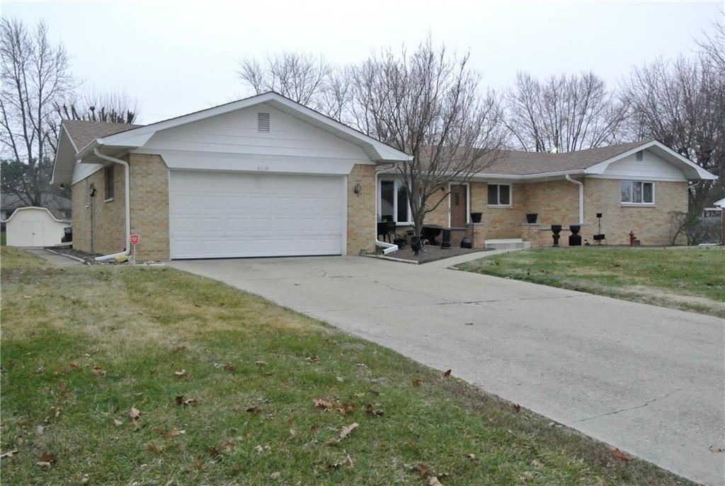 2119 Remington Drive, Indianapolis, IN 46227 - #: 21760750