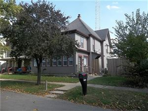 Photo of 15 Wood, Greenfield, IN 46140 (MLS # 21601751)