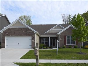 Photo of 1266 Timber Bluff, Westfield, IN 46074 (MLS # 21612751)