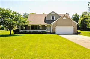 Photo of 9839 North Ridgeway, McCordsville, IN 46055 (MLS # 21649751)